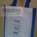 goodiebag promosi spunbond wise-perdana goodiebag