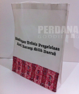Tas Untuk Seminar