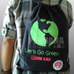 Goodie Bag Go Green Drill By Perdana
