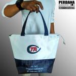 Q2837 - Goodie bag TA D1680 + zipper by perdana