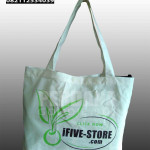 Tas kain blacu I five store
