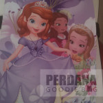 full print sponge princess sofia