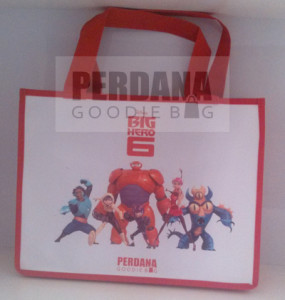 Goodie Bag Ultah