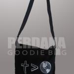 sling bag bahn Drill kebayoran jaksel