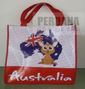 tas bahan kalep full print australia