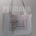 tas kain blacu integrity mt haryono jaksel