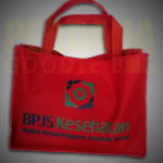 tas seminar BPJS baby ripstock perdana