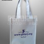 tas souvenir bahan D1680 GBI