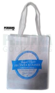 Goodie Bag Promosi Untuk Toko
