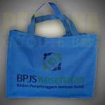 tote bag BPJS bahan baby ripstock perdana
