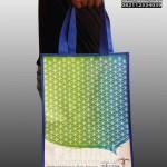 tote bag printing kalep wonderful Indonesia
