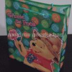 Goodie Bag Ultah Anak Plastik Pooh