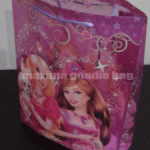 Goodie Bag Ultah Anak Plastik Princess