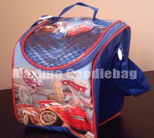 Goodie Bag Ultah Anak Tas Kotak