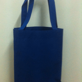 Pengiriman Goodie Bag Polos Makassar