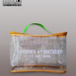 Goodie Bag Bahan Mika Sunter