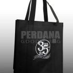Goodie Bag Bahan Non Woven Smak Cirebon
