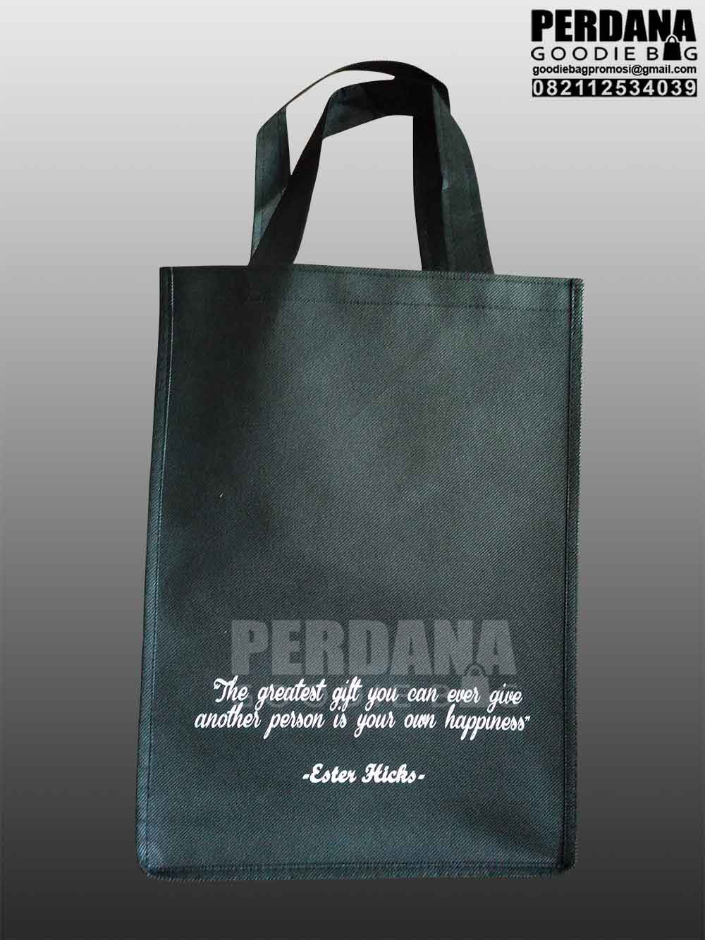 Goodie Bag Spunbond Gratika