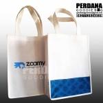 Goodie Bag Zoomy Spunbond Kombinasi Batik