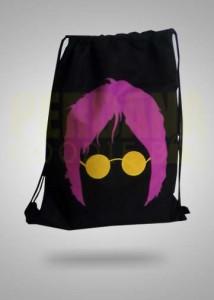 Goody Bag Dengan Bahan Taslan Serut Ransel