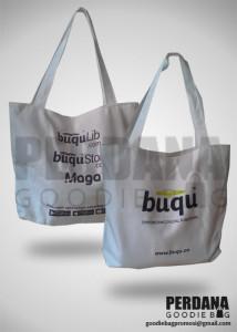 Harga Goodie Bag Dapat Disesuaikan Dengan Bahan Yang Digunakan