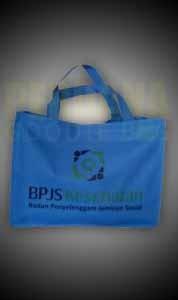 Souvenir Tas Baby Ripstok Untuk Klien Di Palmerah Jakarta Barat