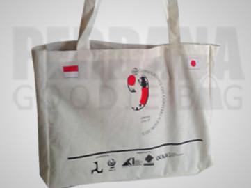 Tas Blacu COC Dengan Desain Yang Simple