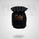 Tas Promosi Pouch Cibubur Dengan Gradasi Warna