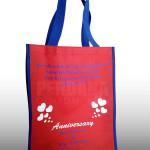 Tas Souvenir Untuk Anniversary Bahan Spunbond