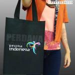 Tas souvenir spunbond pesona indonesia by perdana