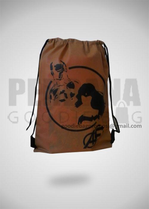drawstring bag spunbond AF