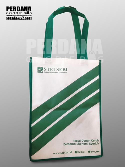goodie bag spunbond SEBI