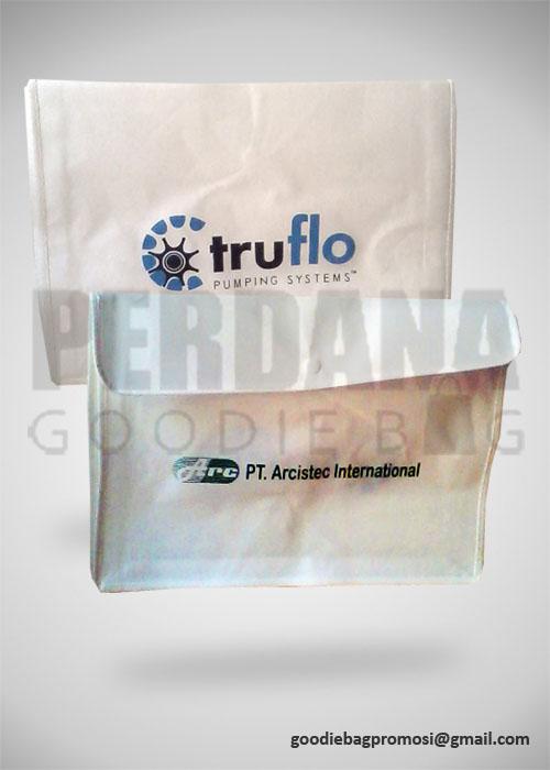 tas promosi Spunbond - Truflo