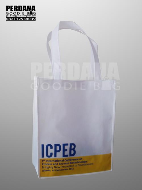 tas promosi spunbond ICPEB sudirman