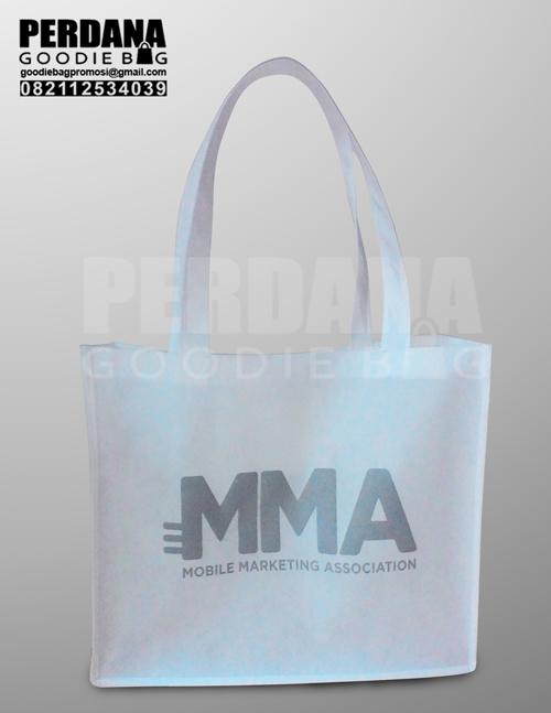 tas promosi spunbond MMA