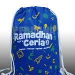 tas souvenir ramadhan spunbond balikpapan
