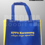 tas souvenir spunbond KPPN pd kelapa