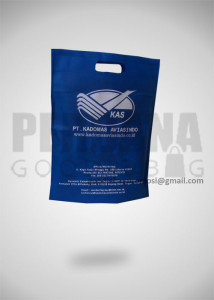Goody Bags Custom Menarik Klien Pasar Minggu