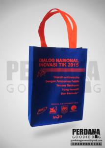 Goody Bags Seminar Bahan D300 Di Pondok Indah