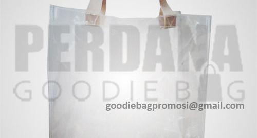 Goodybag Dengan Mika Klien Di Sunter