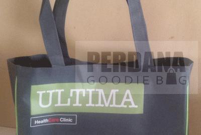 Harga Goodie Bag Bahan Dinir Untuk Klien Di Jawa Tengah