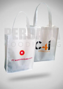 Harga Goodie Bag Spunbond Di Lippo Karawaci Tangerang