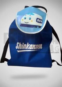 Harga Goodie Bag Ultah Spunbond Printing Klien Di bintaro