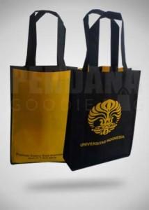 Tas Spunbond Jakarta Klien UI Duren Sawit