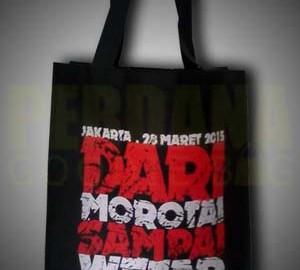 Tas Spunbond Jakarta Untuk Klien Di Maluku