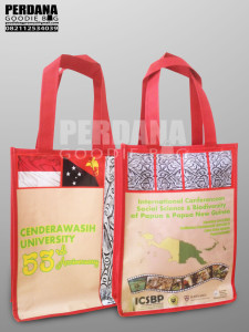 Harga Goody Bag Flexi Korea Perdana Goodie Bag