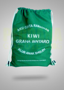 Harga Goody Bag Serut Taslan Kedoya Jakarta Barat