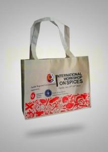 Jual Goodie Bag Bahan D420 Klien Di Bogor