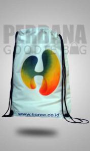 Souvenir Tas Murah Taslan Dengan Gradasi Warna Pondok Indah