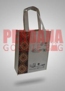 Tas Goodie Bag Kombinasi Batik UNJ Rawamangun Jaktim